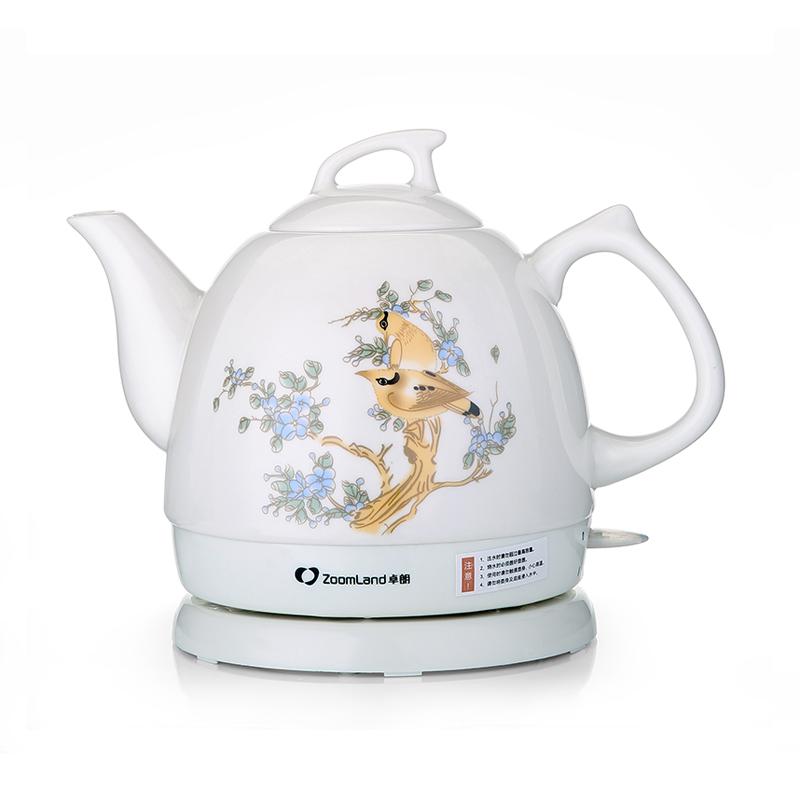 卓朗陶瓷电水壶